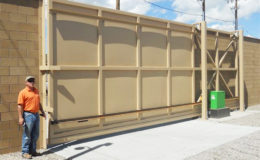 BFG gate 009