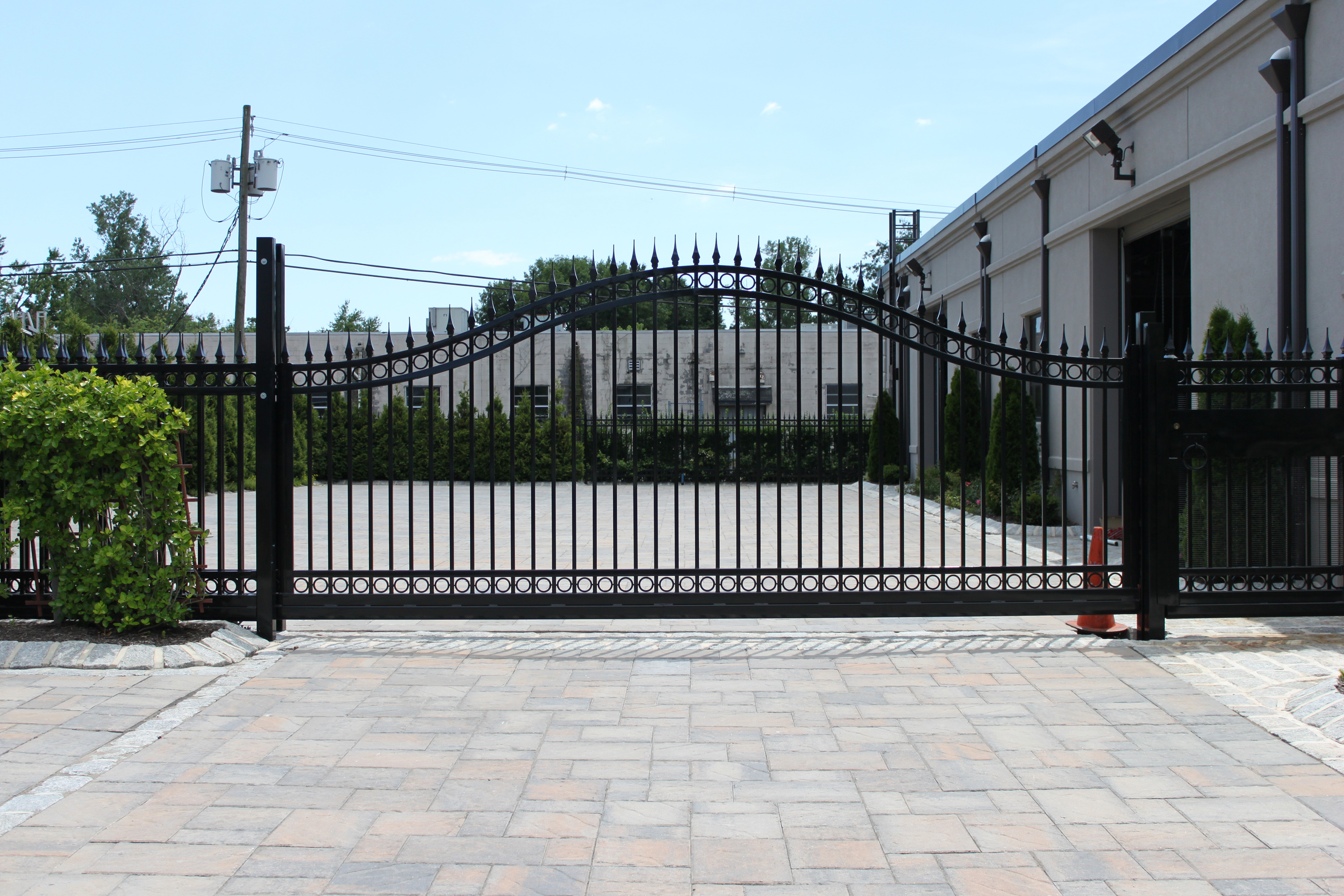 Luxury Car Garage In New Jersey Duragates The One Stop