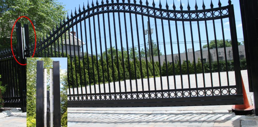 Duragates Sliding Gate System In The Philippines: DuraGates : The One-stop Solution For Light, Medium Or